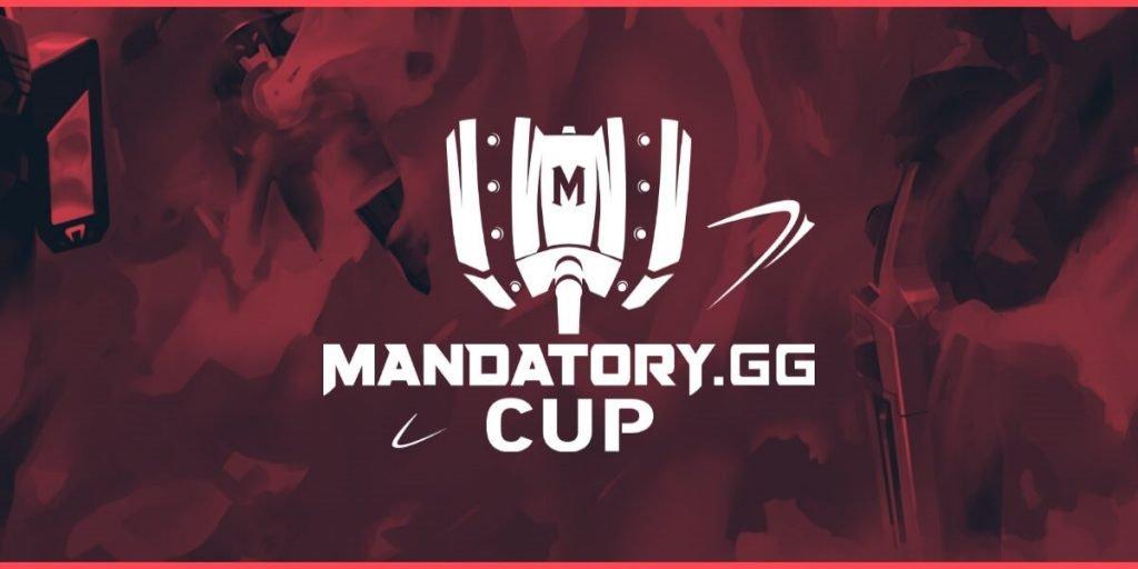 mandatory.gg - FirstSportz