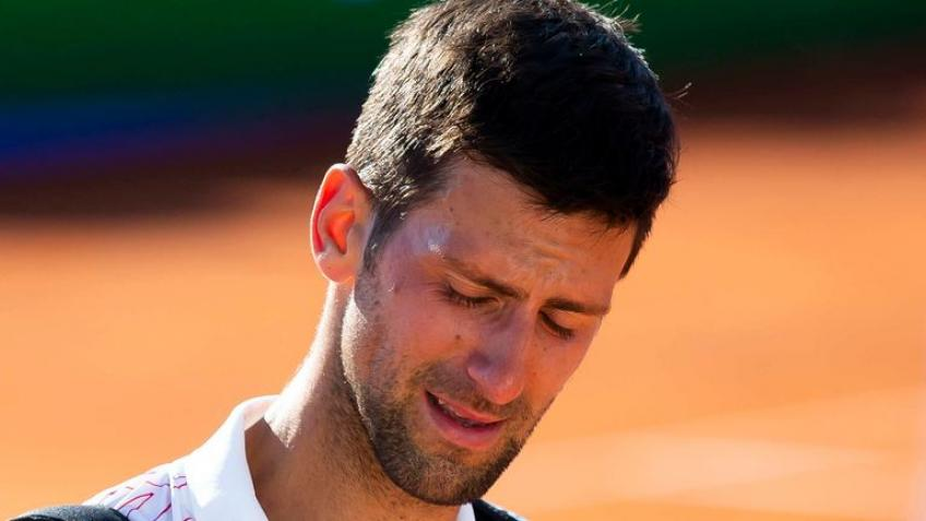 Cincinnati Open 2020 Novak Djokovic Pulls Out Of Doubles Match Due To Neck Injury Firstsportz