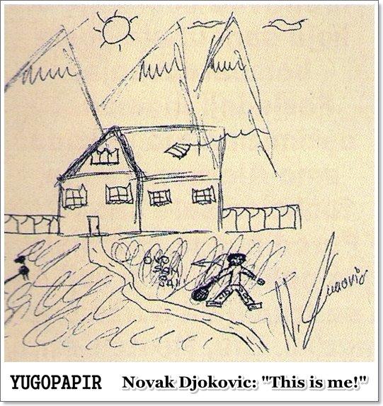 Novak drawing
