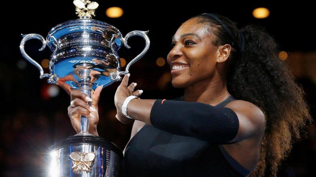 sp11 Serena Williams 1 - FirstSportz