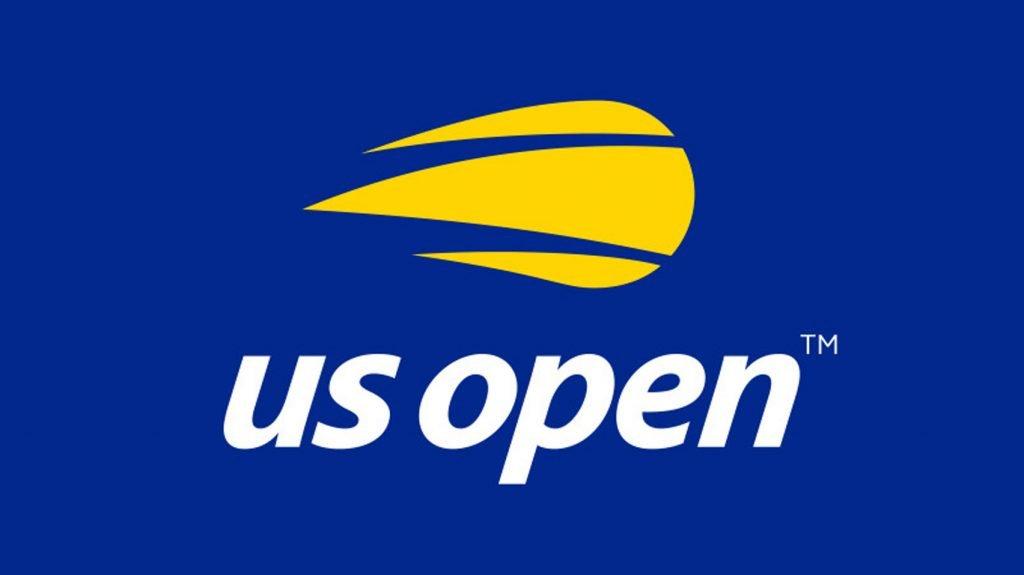 us open logo - FirstSportz
