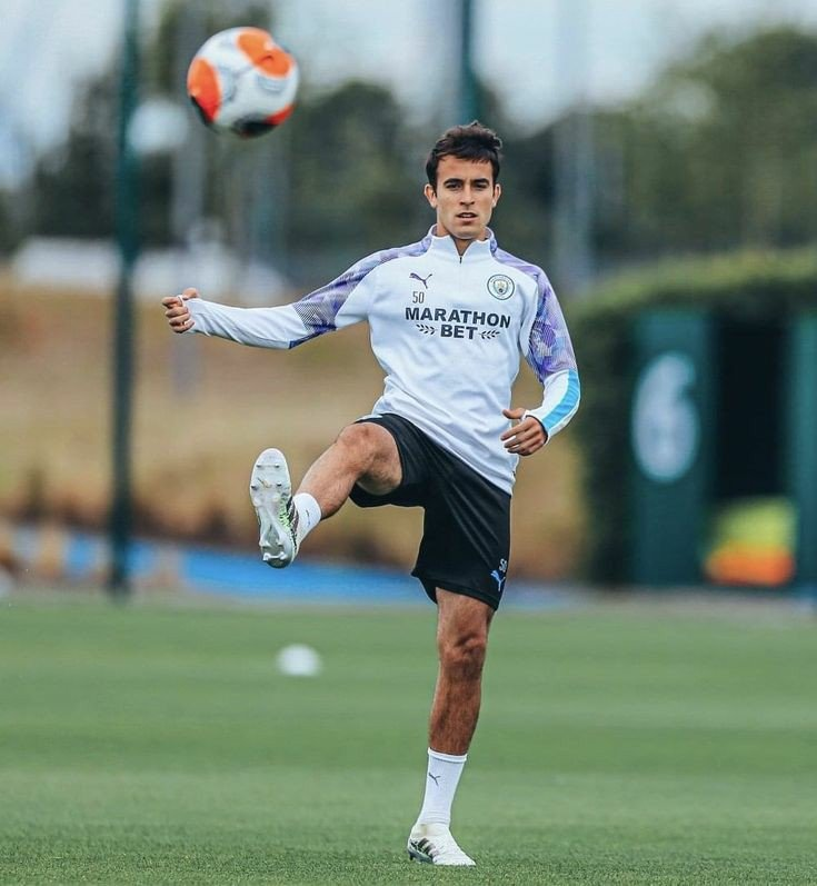 Latest on Eric Garcia