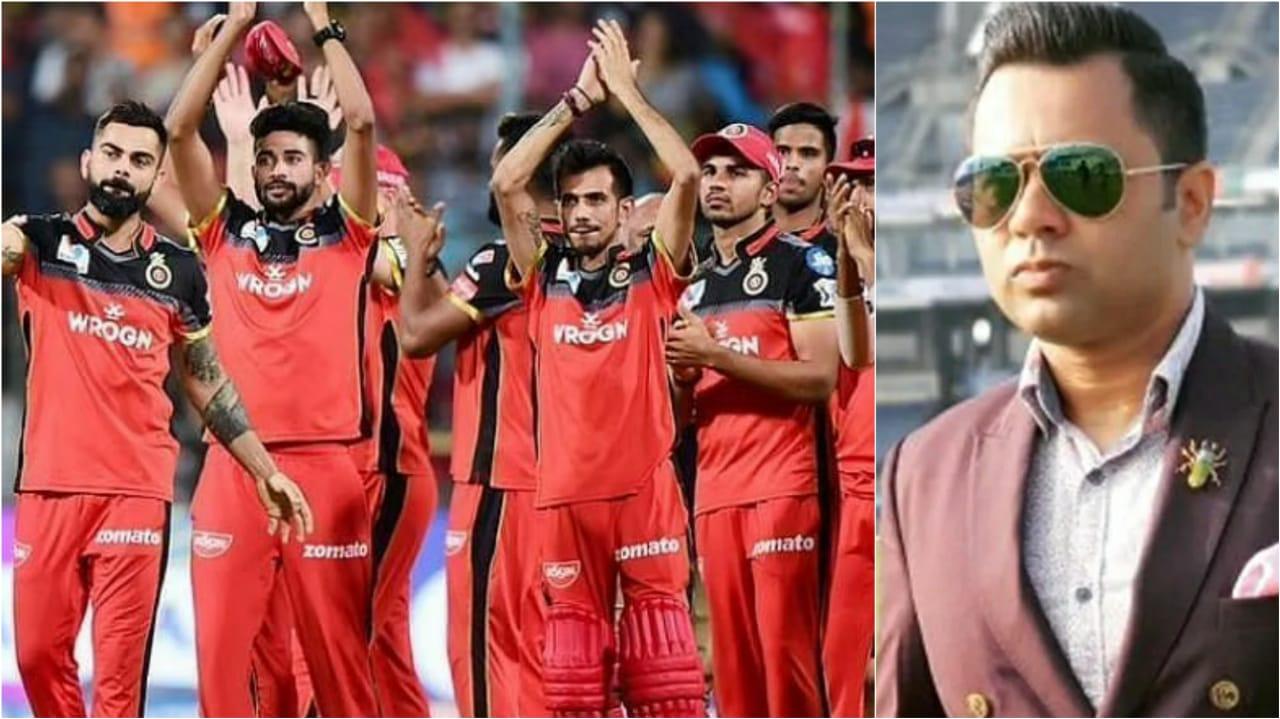 Aakash Chopra picks his ideal playing XI for RCB in IPL 2020 » FirstSportz