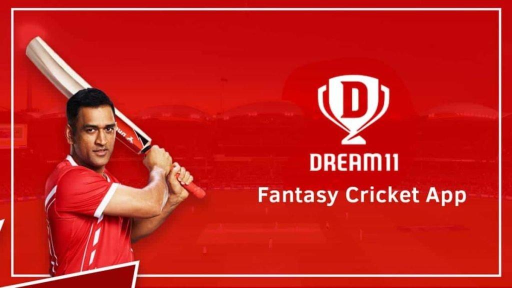 Dream 11 - FirstSportz