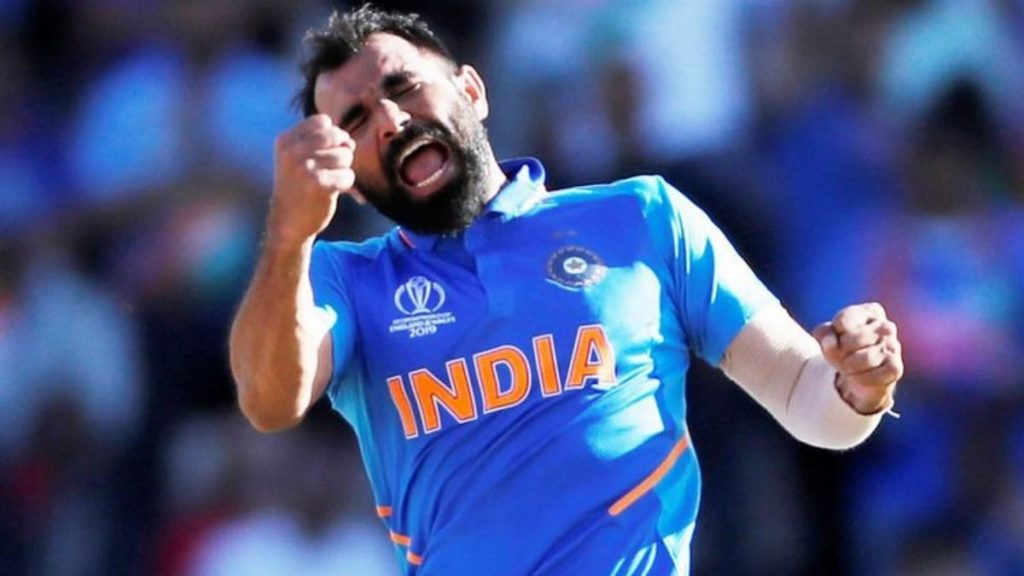 India tour of Australia: 'My focus has been on the red ball' - Mohammed Shami eyes successful Test series » FirstSportz