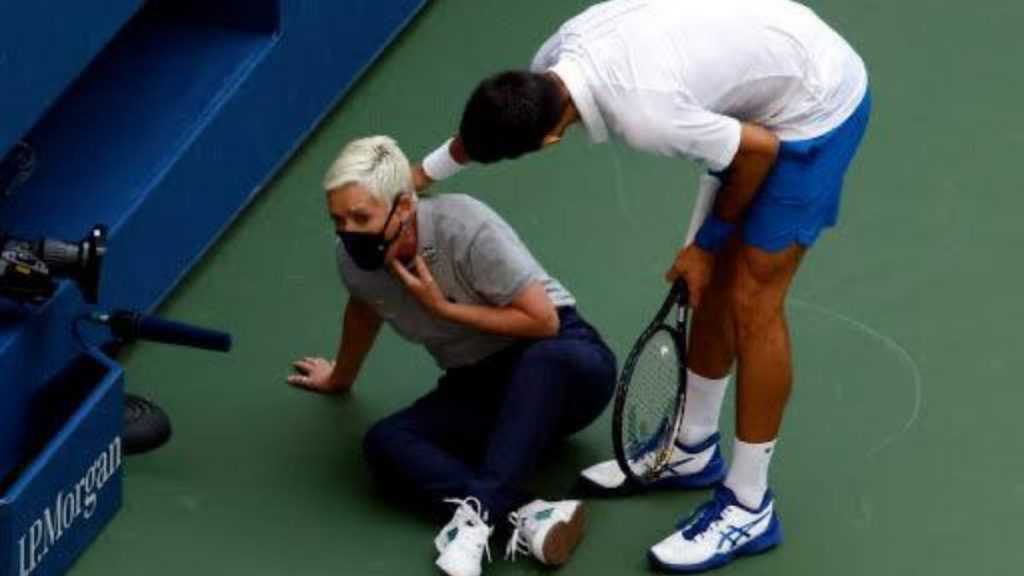 Novak Djokovic 17 - FirstSportz