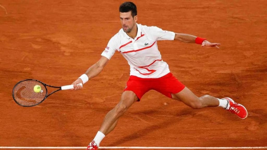 French Open 2020 Novak Djokovic Vs Pablo Carreno Busta Preview Head To Head Prediction For Roland Garros Firstsportz