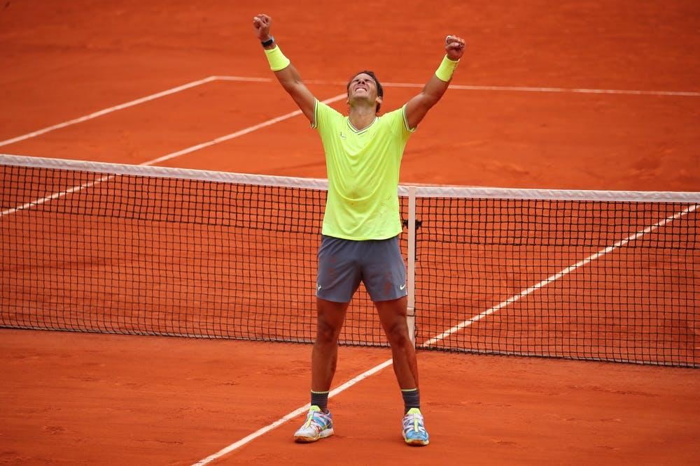 Rafael Nadal Optimistic To Triumph French Open 2020 Title Like So Many Comebacks Firstsportz