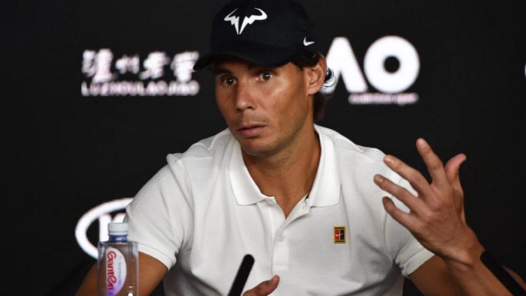Rafael Nadal 4 - FirstSportz