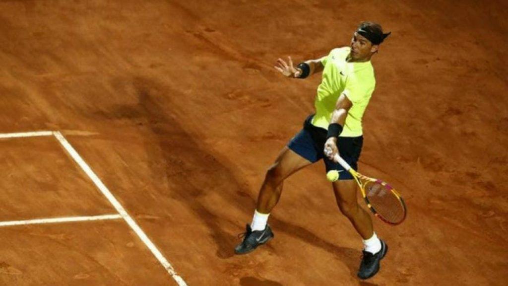Italian Open 2020 King Of Clay Rafa Nadal Loses To Diego Schwartzman Firstsportz
