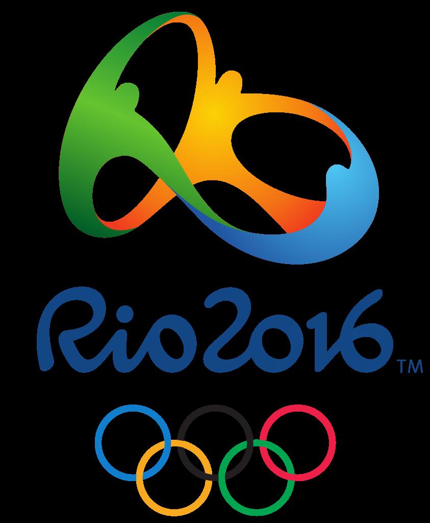 Rio Brazil 2016 Olympics logo summer - FirstSportz