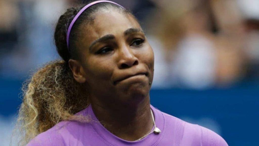 Serena Williams 7 - FirstSportz