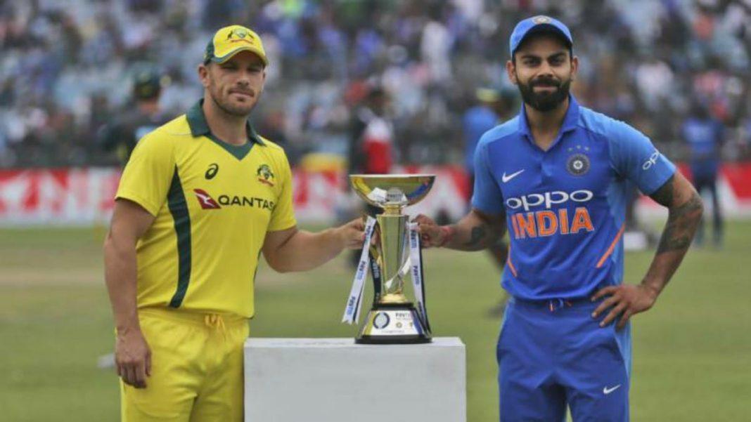 india vs australia best odi match