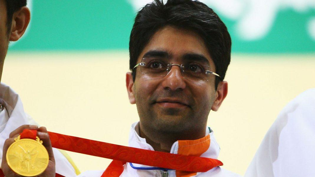 Abhinav Bindra won India's first individual gold at Beijing Olympics
