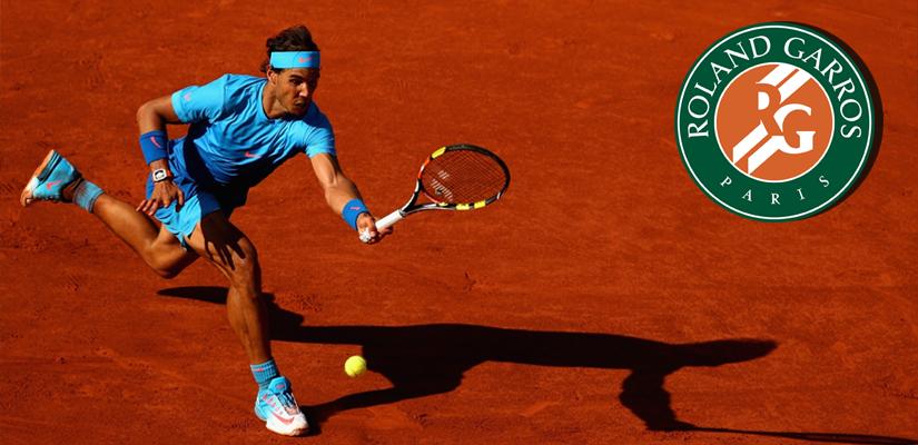 "Rafael Nadal ""King of Clay"""