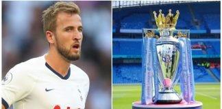 Tottenham Hotspur 20-21 Season Preview