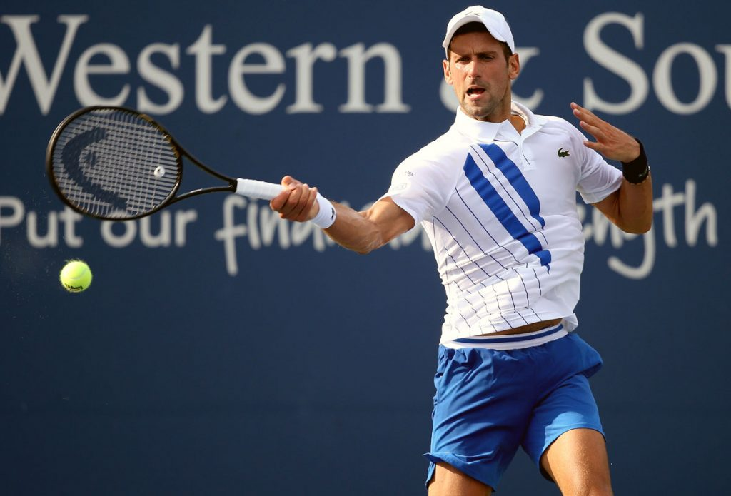 Us Open 2020 Novak Djokovic Vs Pablo Carreno Busta Preview Head To Head Prediction Firstsportz