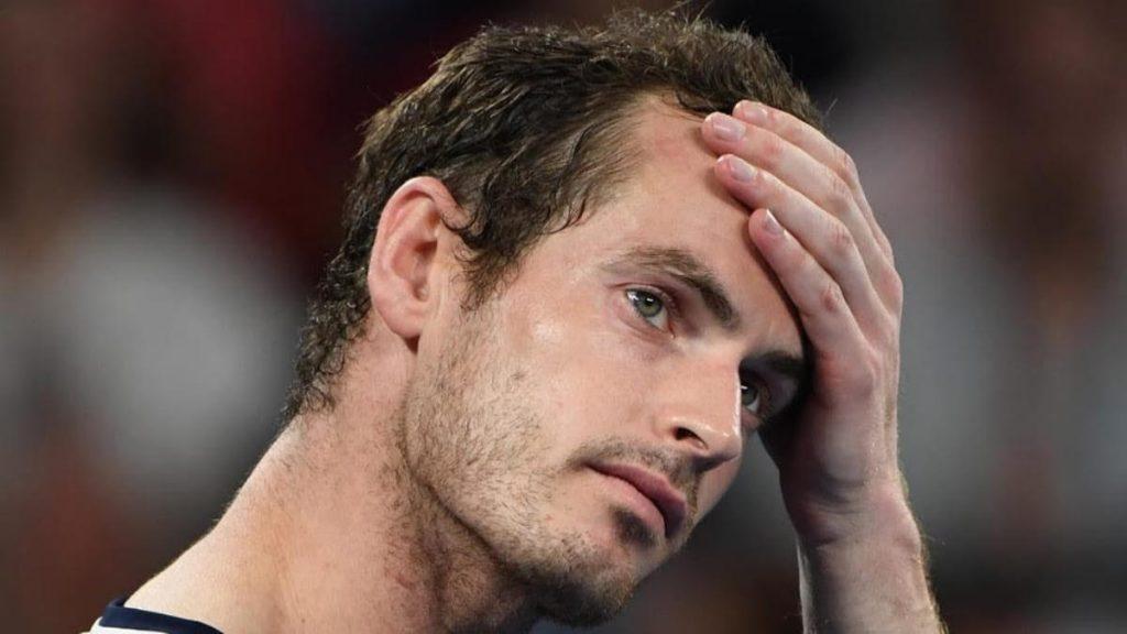 Andy Murray 1 - FirstSportz