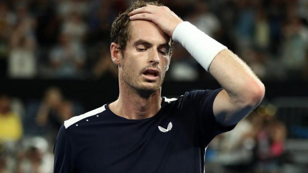Andy Murray 6 - FirstSportz