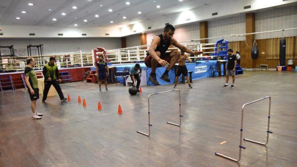 Boxing - FirstSportz