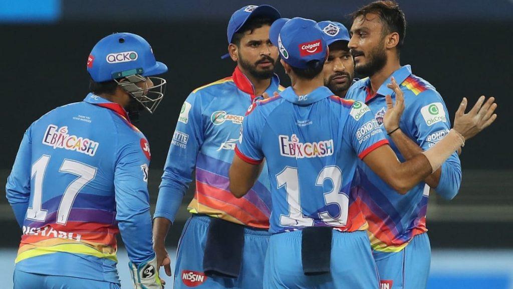 Delhi Capitals - FirstSportz