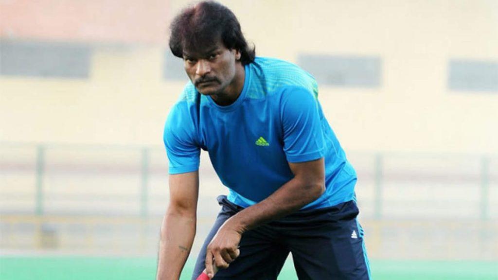 Dhanraj Pillay - FirstSportz