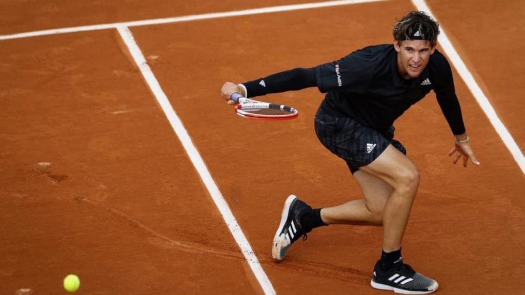 Dominic Thiem 1 - FirstSportz