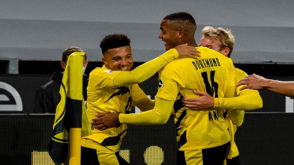 Wwe Dortmund 2021