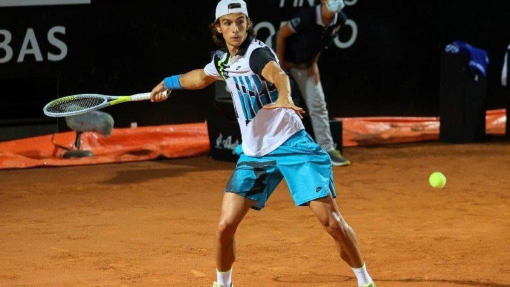 Lorenzo Musetti 1 - FirstSportz