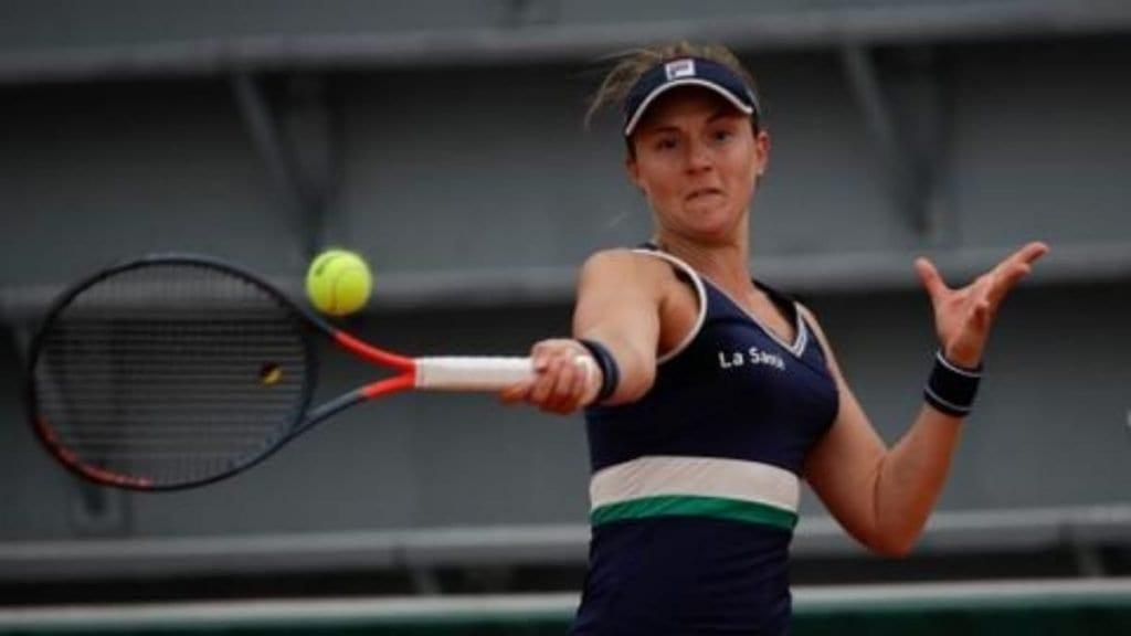 Nadia Podoroska - FirstSportz
