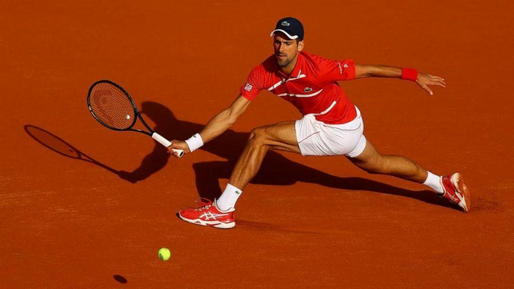Novak Djokovic 10 - FirstSportz