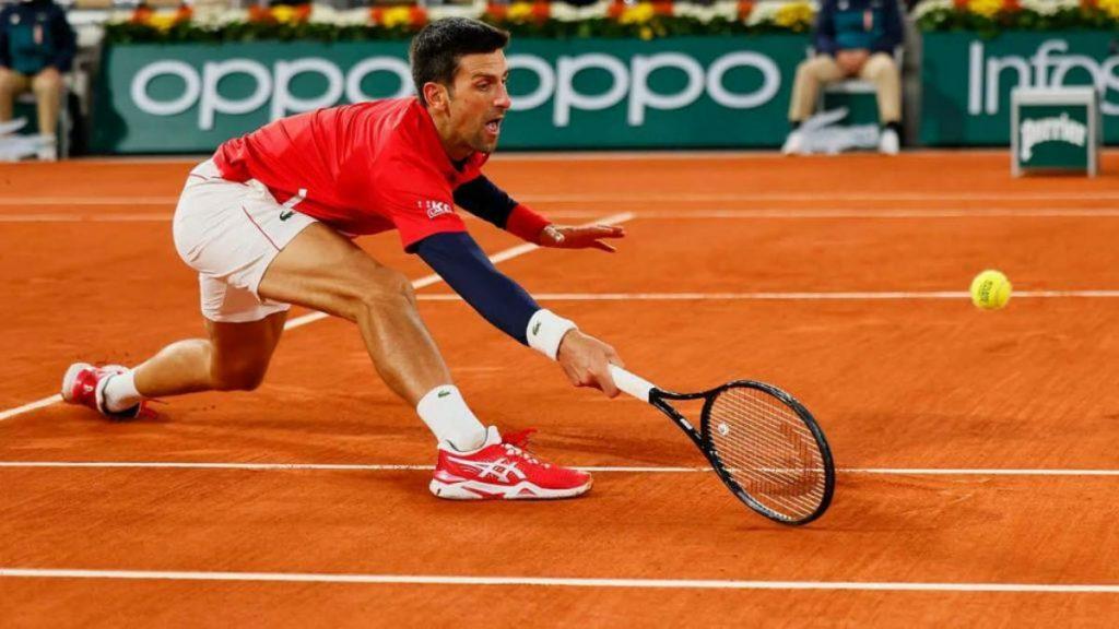Novak Djokovic 11 - FirstSportz