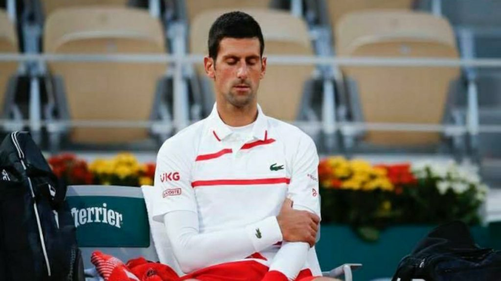 Novak Djokovic 12 - FirstSportz