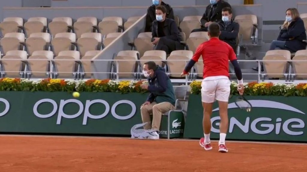 Novak Djokovic 9 - FirstSportz
