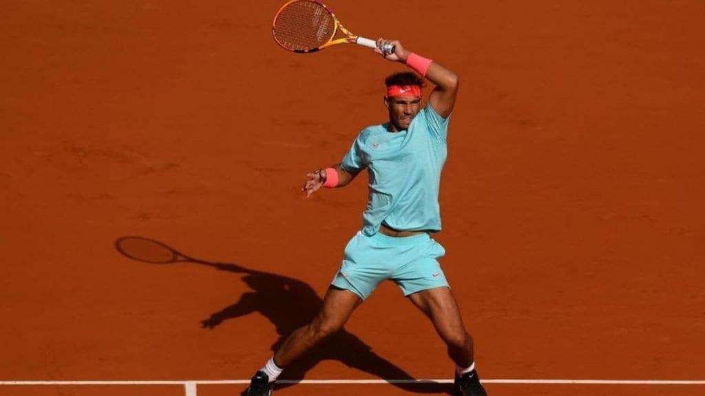 Rafael Nadal 11 - FirstSportz