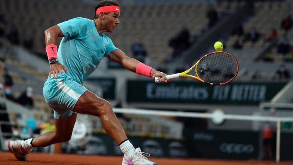 Rafael Nadal 14 - FirstSportz