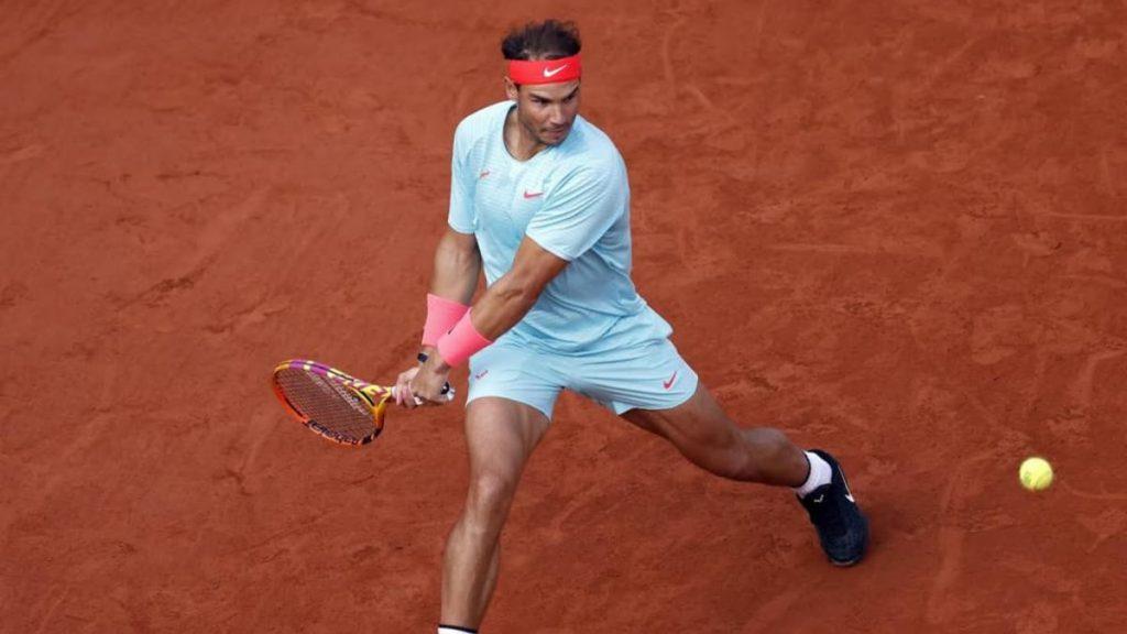 Rafael Nadal 15 - FirstSportz