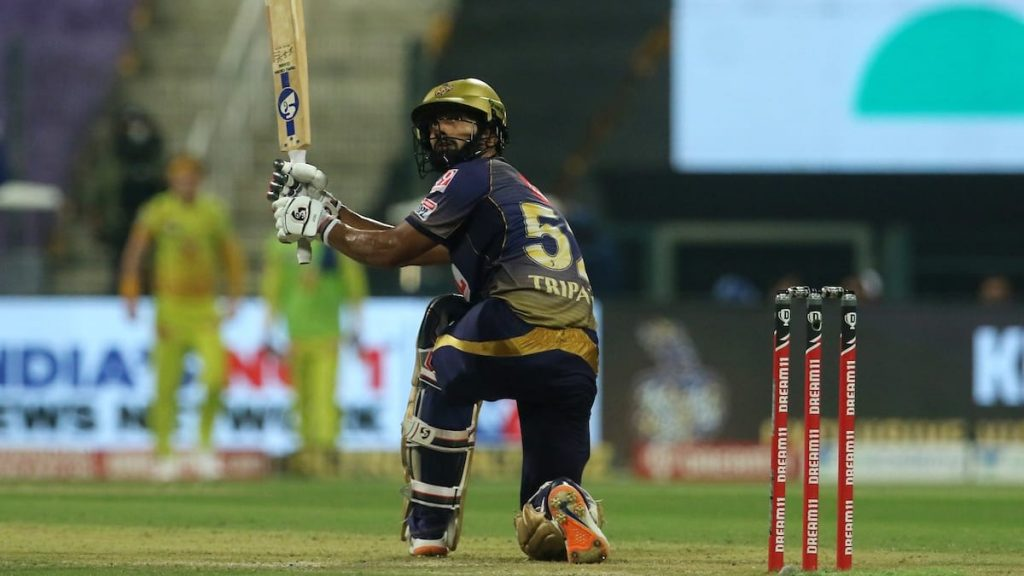 Rahul Tripathi - FirstSportz