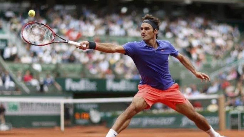 Roger Federer 5 - FirstSportz