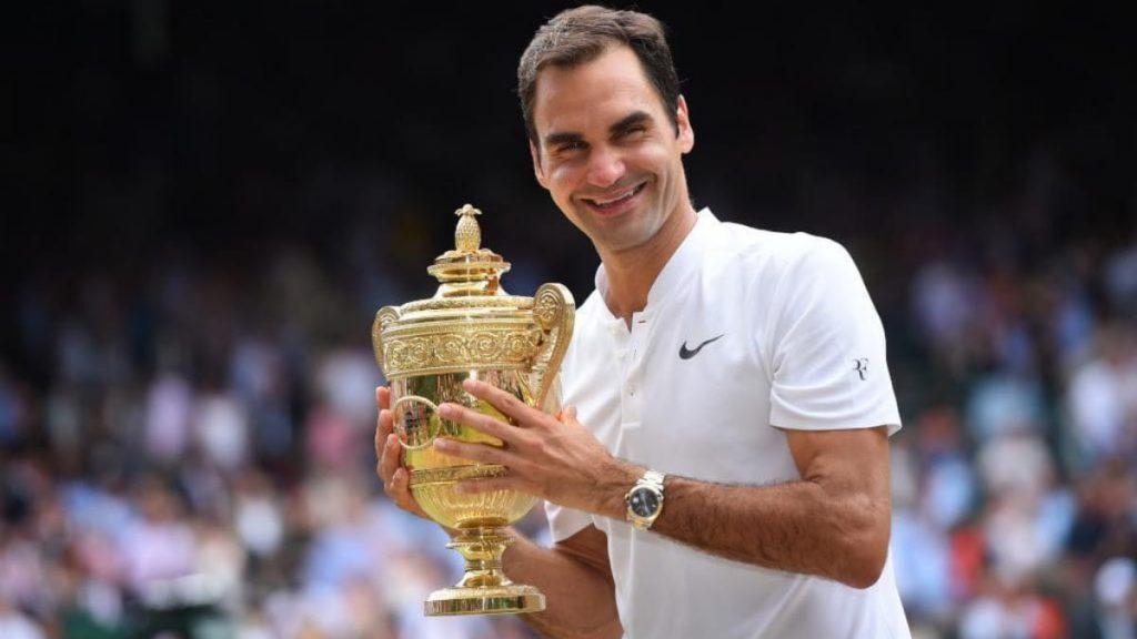 Roger Federer 7 1 - FirstSportz