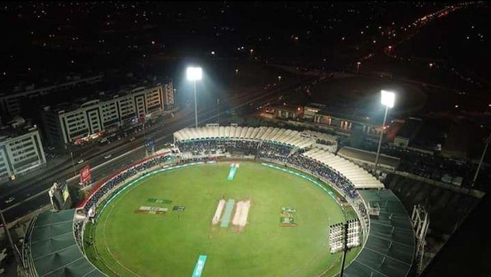 Sharjah cricket stadium - FirstSportz