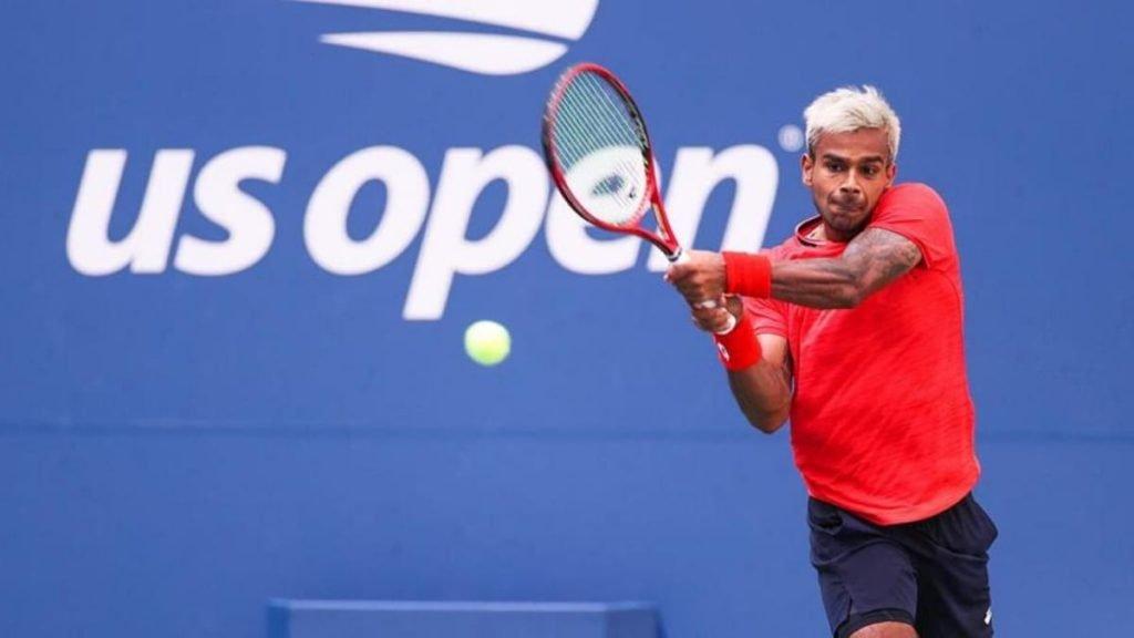 Sumit Nagal - FirstSportz