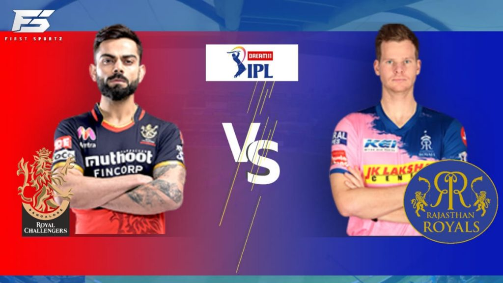 RCB vs RR preview