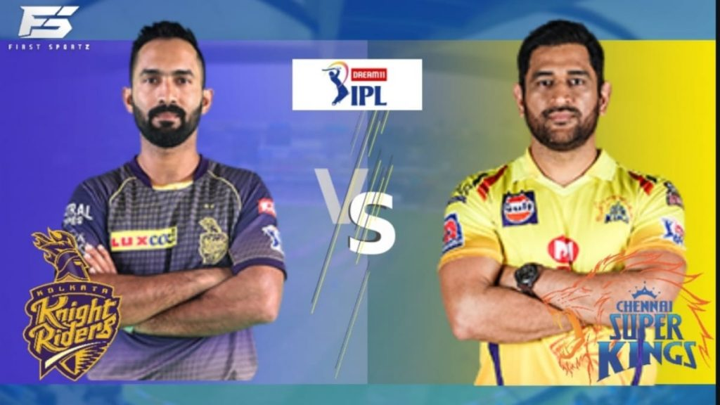 KKR vs CSK preview