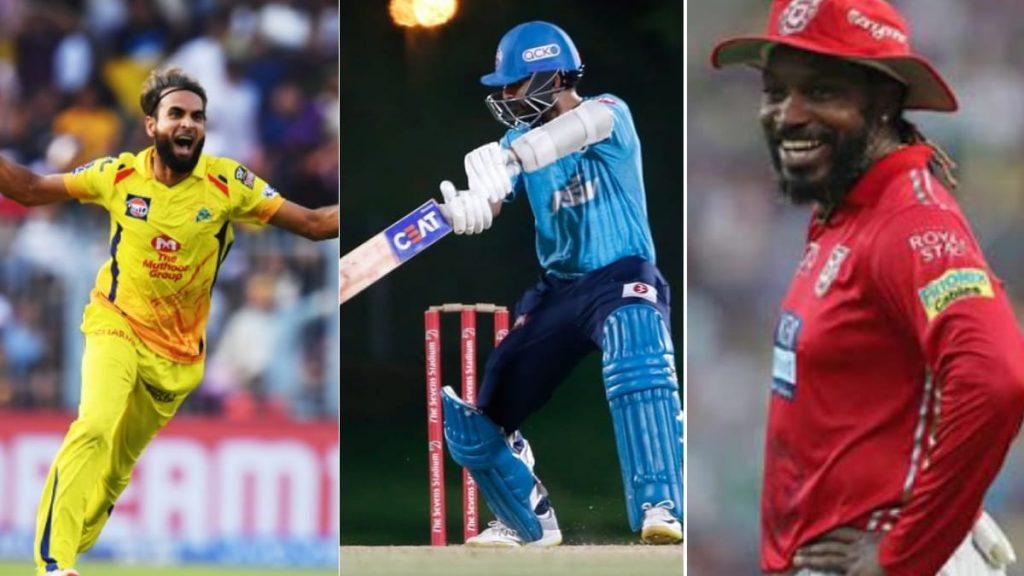 IPL 2020 mid-season transfers