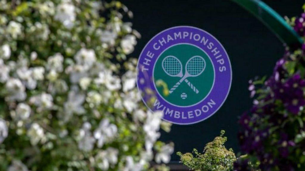Wimbledon 2021 - FirstSportz