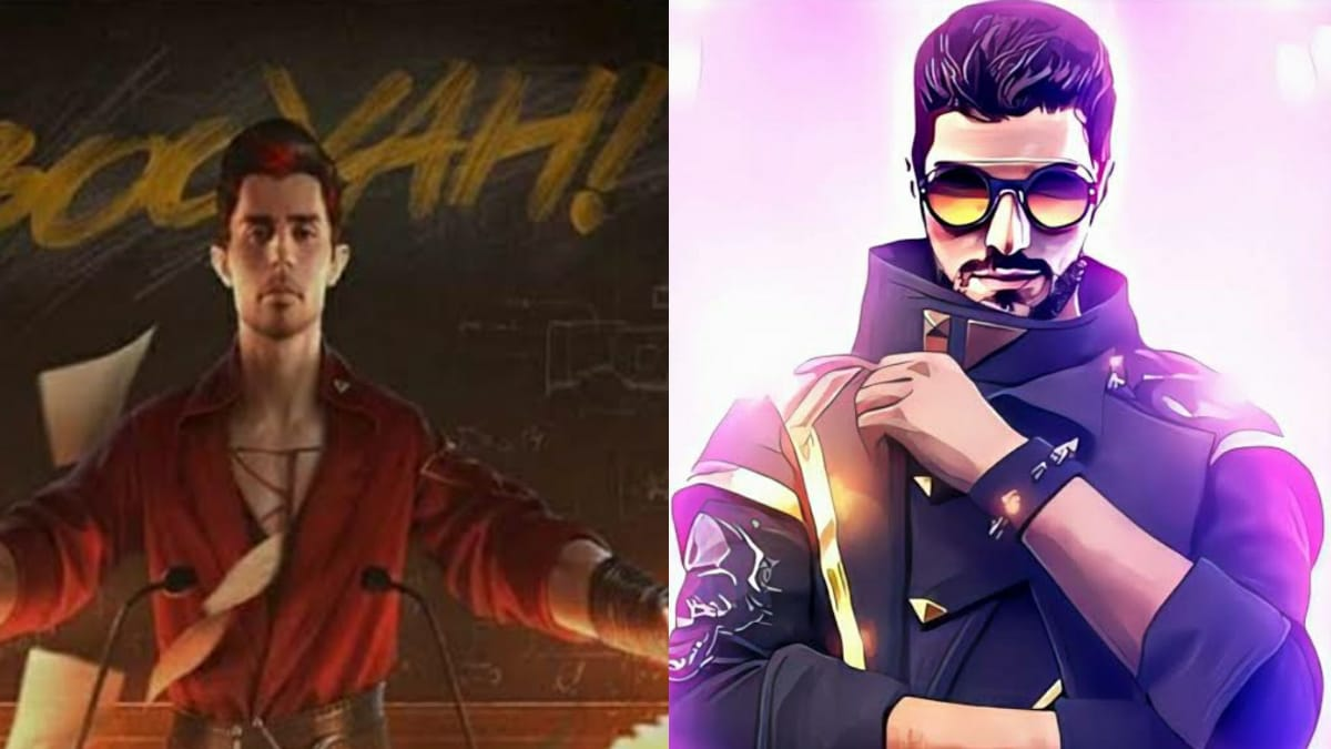 Garena Free Fire Dj Alok And Kshmr To Play Free Fire Together Live Date And Time Announced Firstsportz