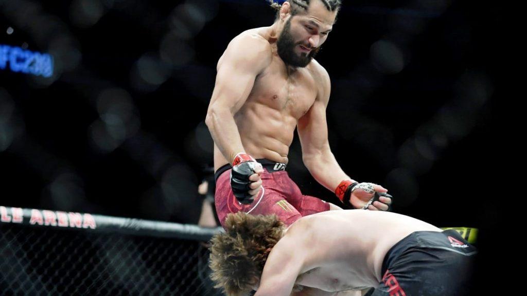 ben knocked down 1 - FirstSportz