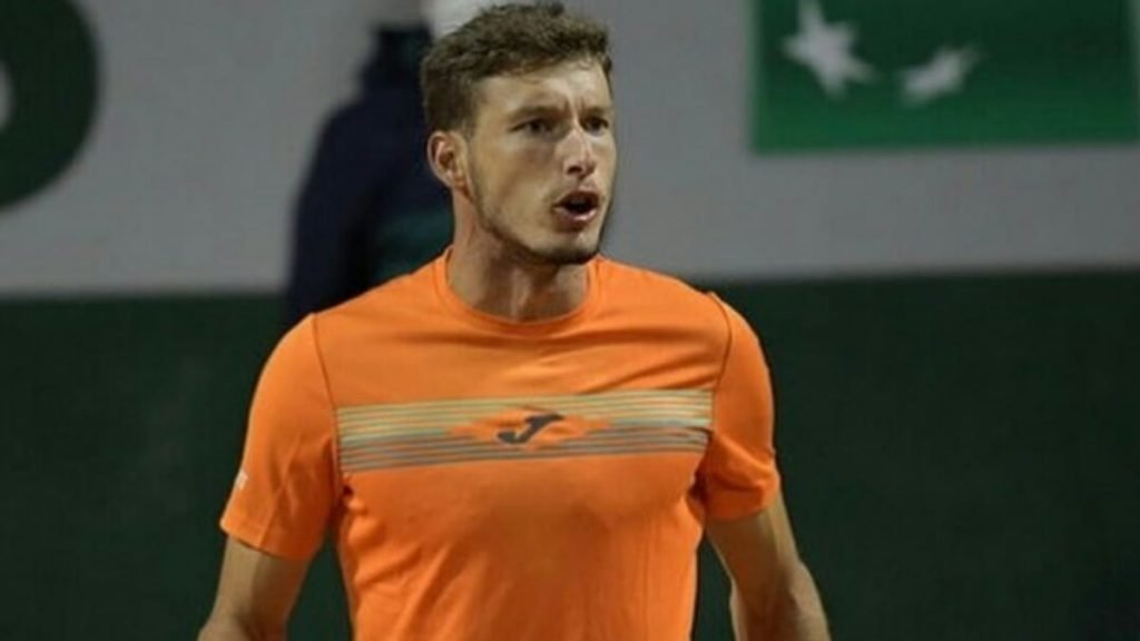 I Need To Be At My 100 Against Novak Djokovic Carreno Busta On His Fitness Concerns Firstsportz