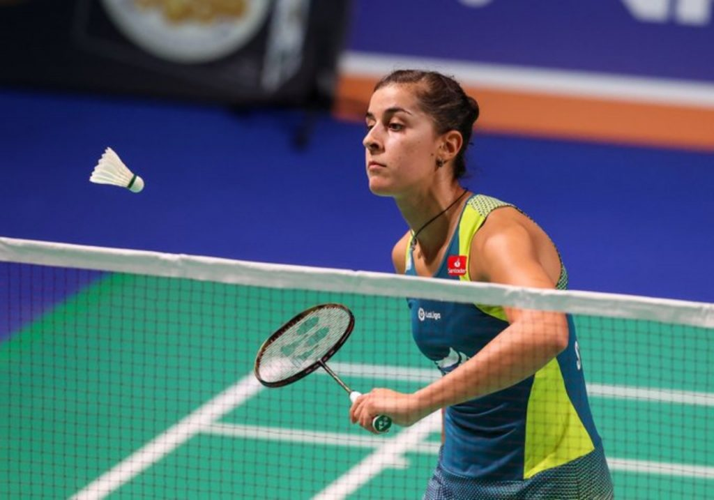 Carolina Marin Denmark OPen